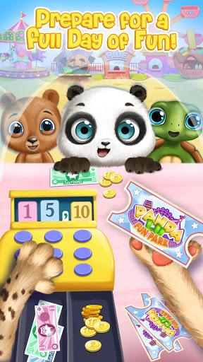 Panda Lu Fun Park – Carnival Rides amp Pet Friends ss 1