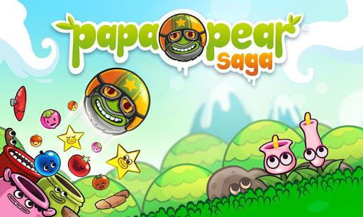 Papa Pear Saga ss 1