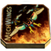 Phoenix arcade retro space shooter | MechWings APK