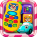 Phone for kids baby toddler – Baby phone APK