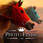 Photo Finish Horse Racing Online Generator