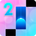 Piano Music Tiles 2 – Songs, Instruments & Games APK