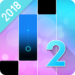 Piano Online Challenges 2: Magic White Tiles APK