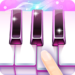 Piano Pink Master: Magic Music Tiles APK