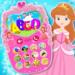 Pink Baby Princess Phone APK