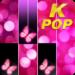 Pink Piano Music Tiles: KPOP APK