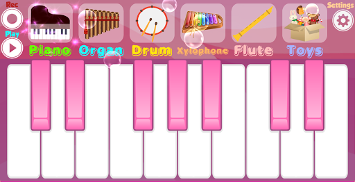 Pink Piano ss 1