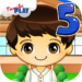 Pinoy Kids Grade 5 Games APK