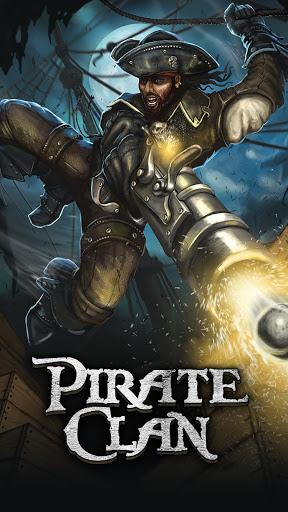 Pirate Clan ss 1