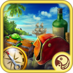 Pirate Ship Hidden Objects Treasure Island Escape APK