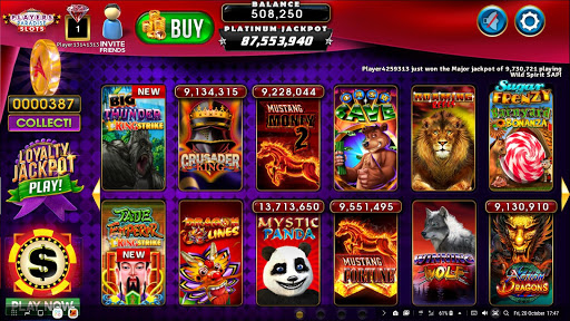 Players Paradise Casino Slots ss 1