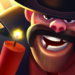 Pocket Cowboys: Wild West Standoff APK