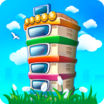 Pocket Tower: build & manage APK