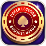 Poker Legends:Texas Holdem Poker APK