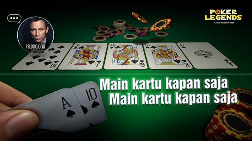 Poker LegendsTexas Holdem Poker ss 1