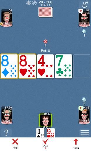 Poker Online ss 1