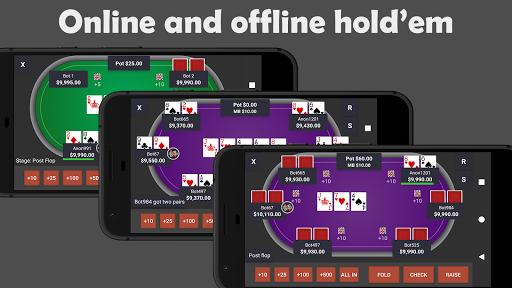 Poker Pocket Free Offline Online Casino ss 1