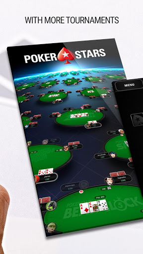 PokerStars Free Poker Games with Texas Holdem ss 1