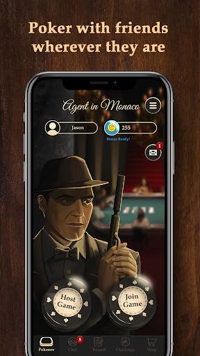 Pokerrrr2 Poker with Buddies – Multiplayer Poker ss 1