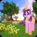 Pony World: Craft APK