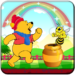Pooh Runner : Bear Adventure Run APK