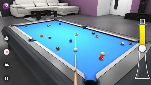 Pool Billiards 3D FREE ss 1