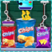 Potato Chips Factory Games – Delicious Food Maker APK