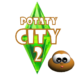 💩 Potaty City 2 💩 APK