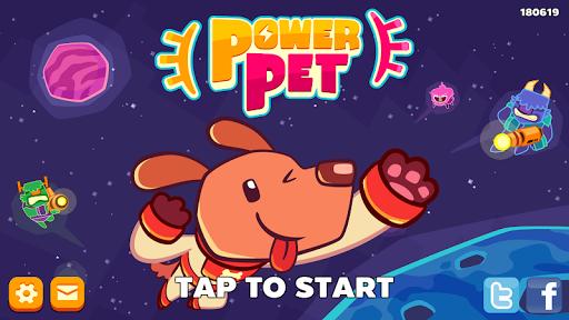 Power Pet ss 1