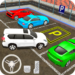 Prado Car Parking City Drive : Free Games APK