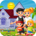 Pretend My Home: Little Town House Makeover Games APK