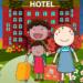 Pretend My Hotel: Luxury Resort Vacation Games APK