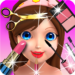 Princess 3D Salon – Girl Star APK