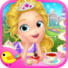 Princess Libby: Tea Party APK