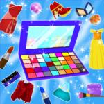 Princess Makeup New Year Style APK
