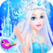 Princess Salon: Frozen Party APK