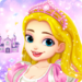 Princess puzzles for girls APK