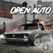 Project Open Auto City Beta APK
