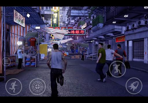 Project Open Auto City Beta ss 1