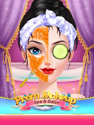 Prom Salon – Girls Make Up ss 1