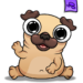 Pug – My Virtual Pet Dog APK