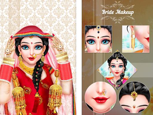 Punjabi Wedding – Indian Girl Arranged Marriage ss 1