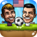 ⚽ Puppet Football Spain – Big Head CCG/TCG⚽ APK