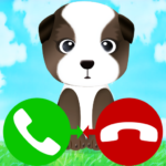 Puppy Call Simulation Game APK