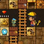 Puzzle Adventure – Underground Temple APK