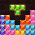 Puzzle Block Jewels APK