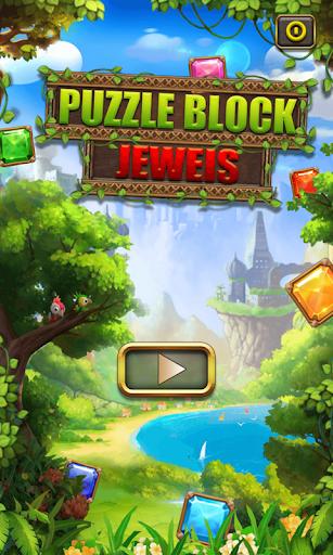 Puzzle Block Jewels ss 1