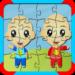 Puzzle Jigsaw Kids Twin APK