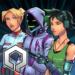 QONQR: World in Play APK