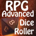 RPG Advanced Dice Roller (Free) APK